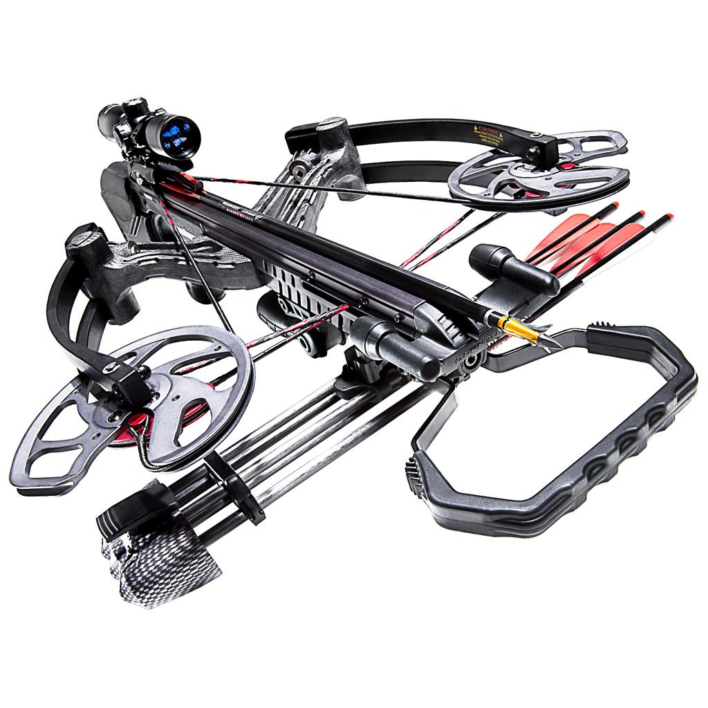 Best Reverse Limb Crossbows