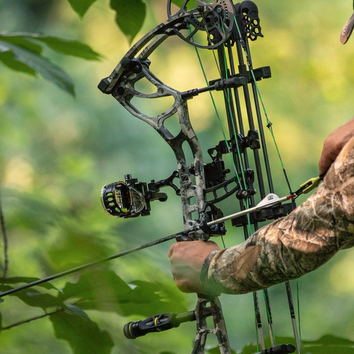 The Bear Archery Kuma 30 compound bow 2019 Review