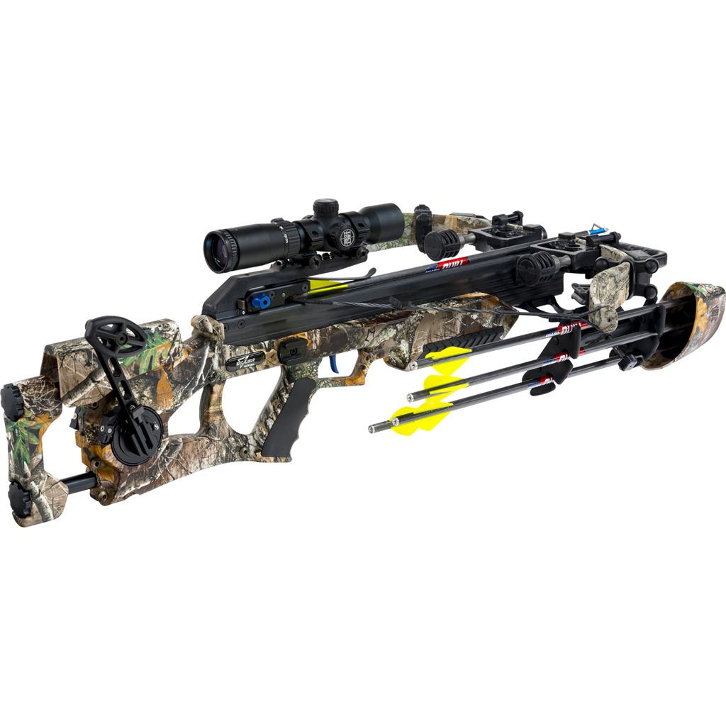 2018 New Crossbows