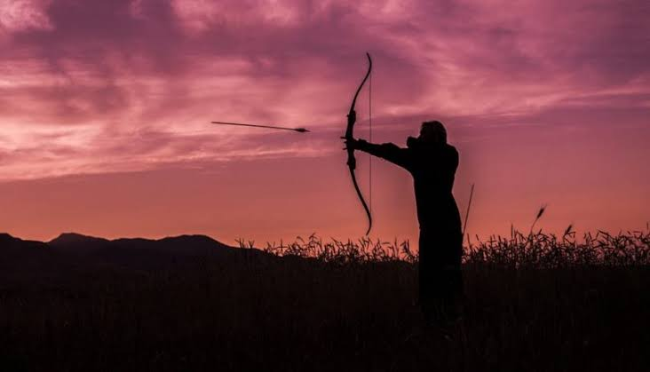 How to Use Recurve Hunting Bow