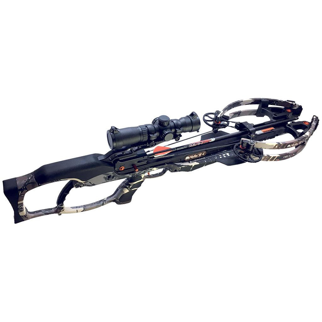 Ravin R9 Crossbow Review