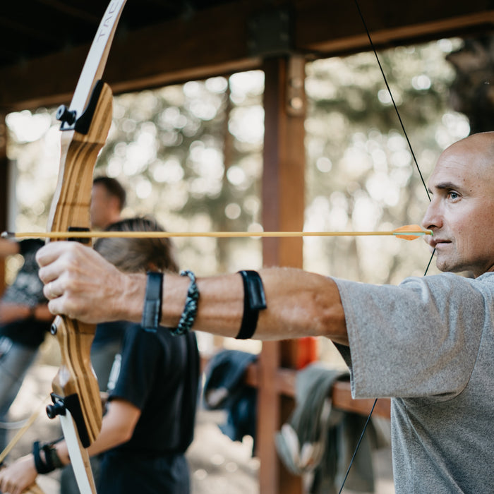 Archery Equipment - Complete list for Beginners