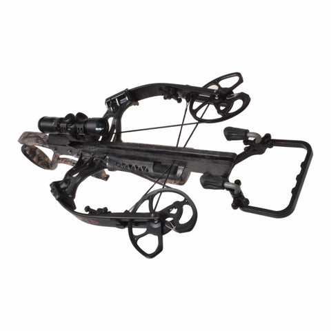 Scorpyd DeathStalker 380 Crossbow Package