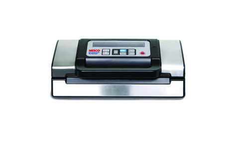 Nesco VS-12 Vacuum Food Sealer