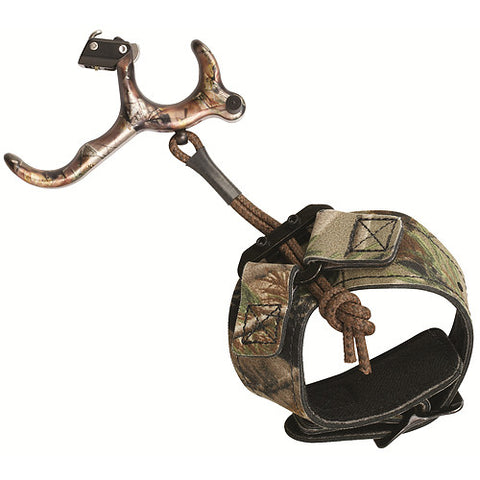 The Best Compound Bow Releases - Scott Longhorn Hunter Release