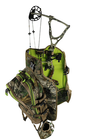 7 best bow hunting backpacks \u2013 hunting bowin sights realtree xtra multi weapon pack