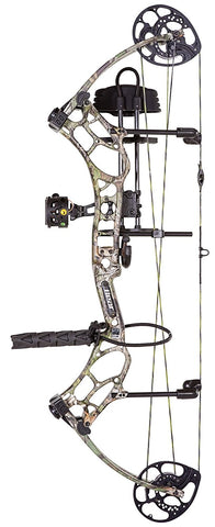 Top 10 compound bows - Bear Threat