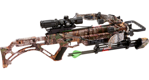 Best New Crossbows of 2017 - Excalibur Micro Suppressor Crossbow