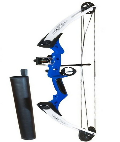 Product: Darton Cadet Youth Compound Package 25-35 lbs.
