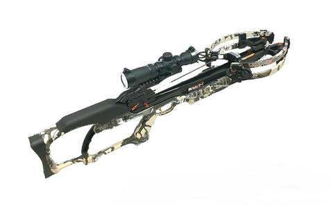 The Ravin R20 Sniper Crossbow Package Review – Hunting-Bow
