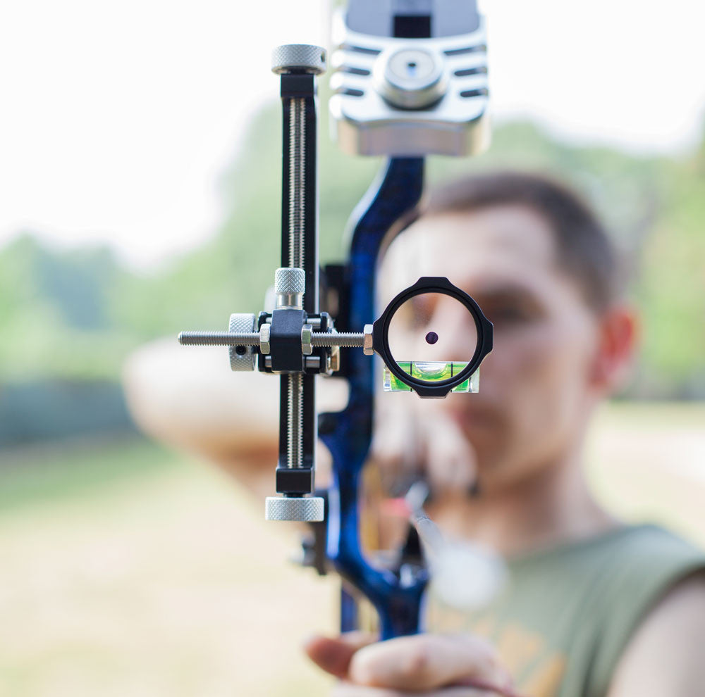 Archery for Beginners - Sight