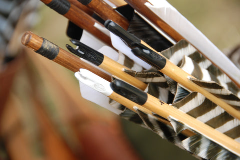 How to Choose a Longbow