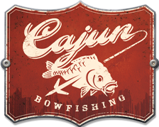Cajun Fish Stick Bow