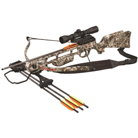 Best Youth Crossbows - SA Sports Fever Crossbow Package