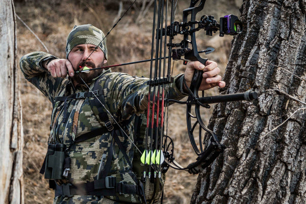 Tips for Bowhunting a Whitetail Deer - Equipment for whitetail hunting