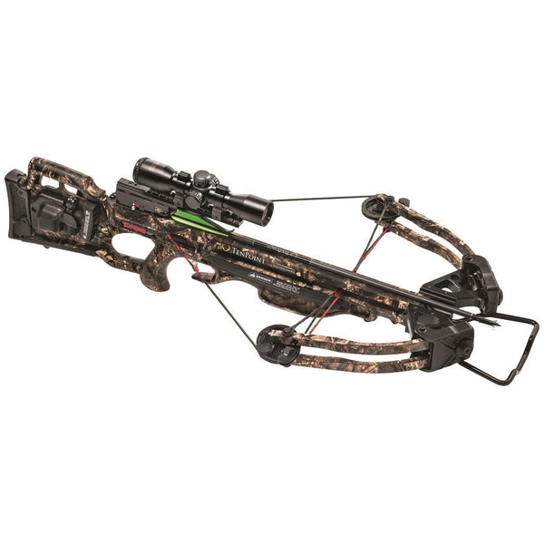 TenPoint Turbo GT Crossbow Review – Hunting-Bow