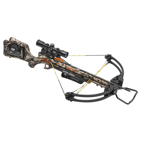 Best Compound Crossbows - Wicked Ridge Invader Crossbow