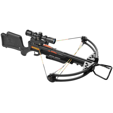 Best Youth Crossbows - Wicked Ridge Ranger Crossbow Package