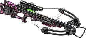 Tenpoint Lady Shadow Crossbow