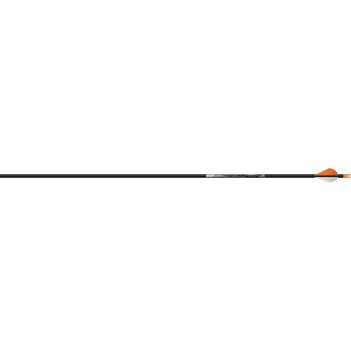 Easton Axis SPT Arrows 700 2 in. Bully Vanes 6 pk.