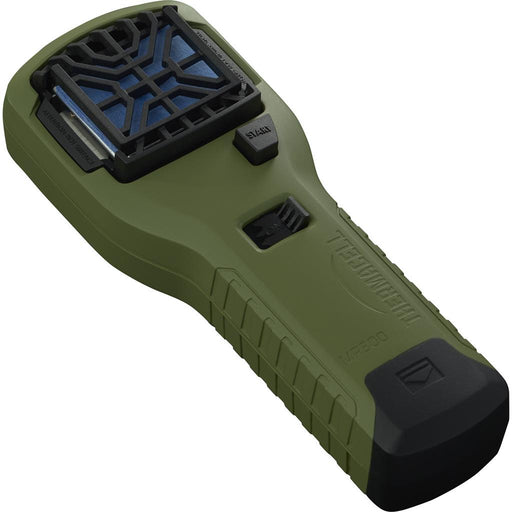 ThermaCell MR300 Portable Mosquito Repeller Olive