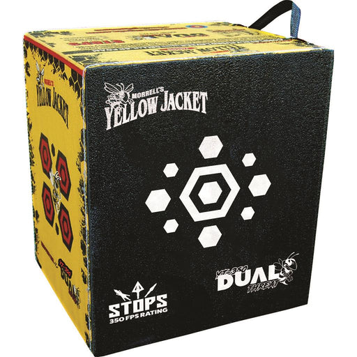 Morrell Yellow Jacket YJ-350 Dual Threat Target