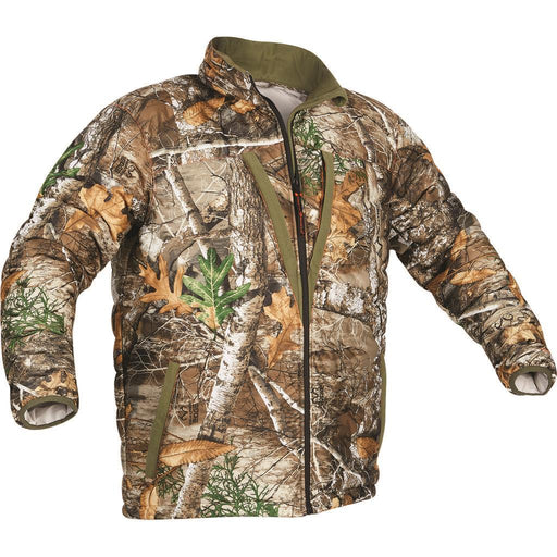 Arctic Shield Heat Echo Loft Jacket Realtree Edge X-Large