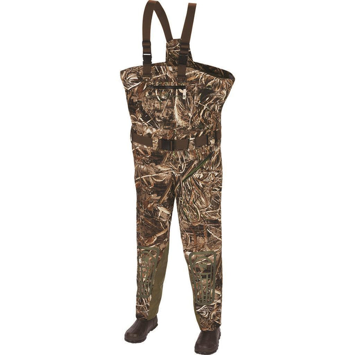 Arctic Shield Heat Echo Select Chest Wader Realtree Max 5 9