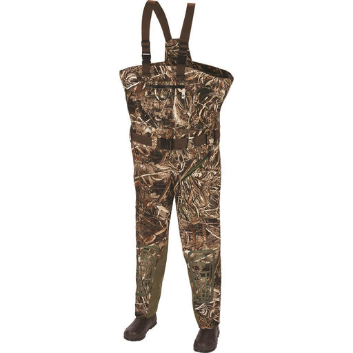 Arctic Shield Heat Echo Select Chest Wader Realtree Max 5 Stout 11