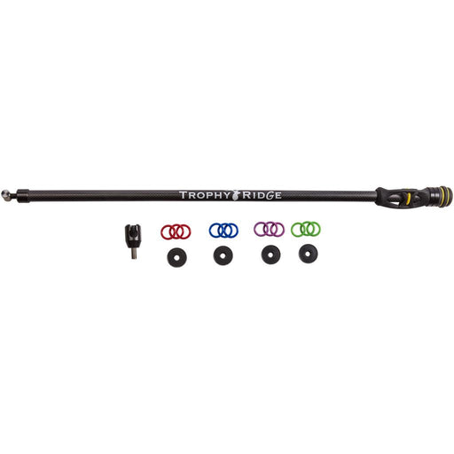 Trophy Ridge Hitman Stabilizer Black 24 in.