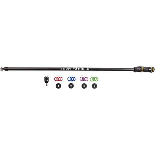 Trophy Ridge Hitman Stabilizer Black 30 in.