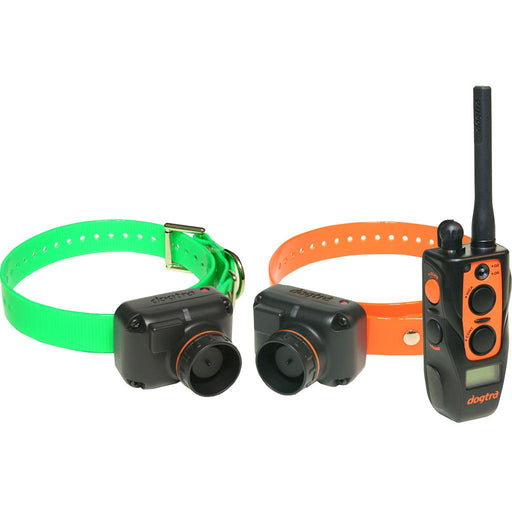 Dogtra 2702 Training and Beeper E-Collar 2 Dog