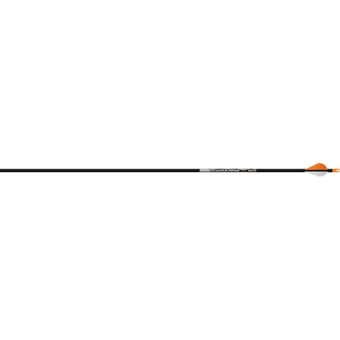 Easton Axis SPT Arrows 260 2 in. Bully Vane 6 pk.