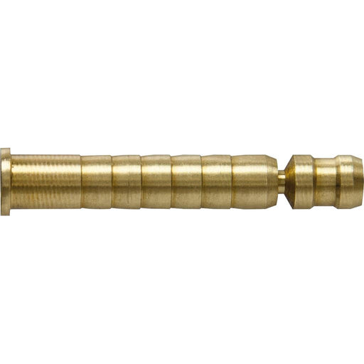 Easton H Brass Inserts 50-75gr 12 pk.