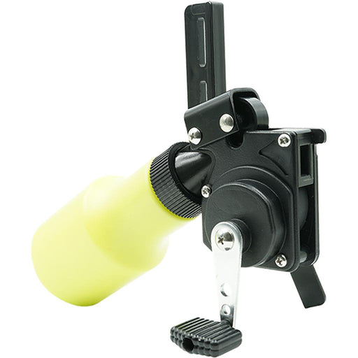 Muzzy Bowfishing Bottle Reel