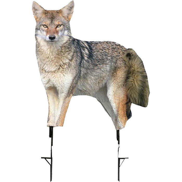 Montana Decoy Song Dog Coyote Decoy