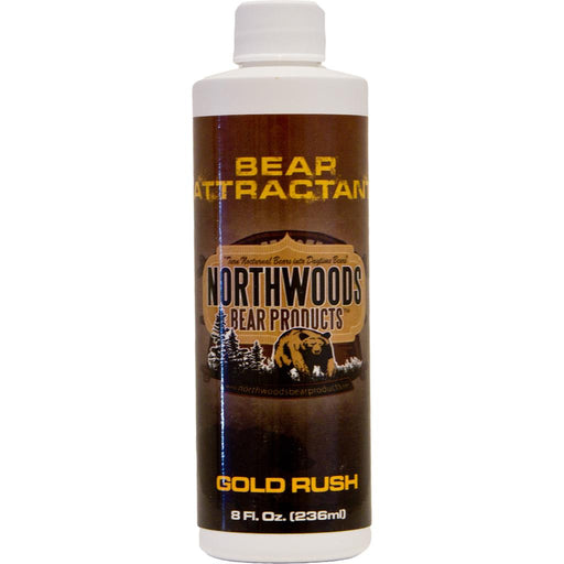 Northwoods Bear Products Gold Rush 8 oz.