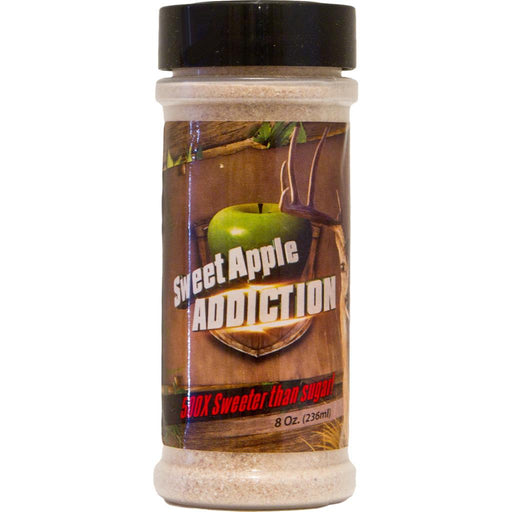 Northwoods Bear Products Powder Attractant Apple Addiction 8 oz.