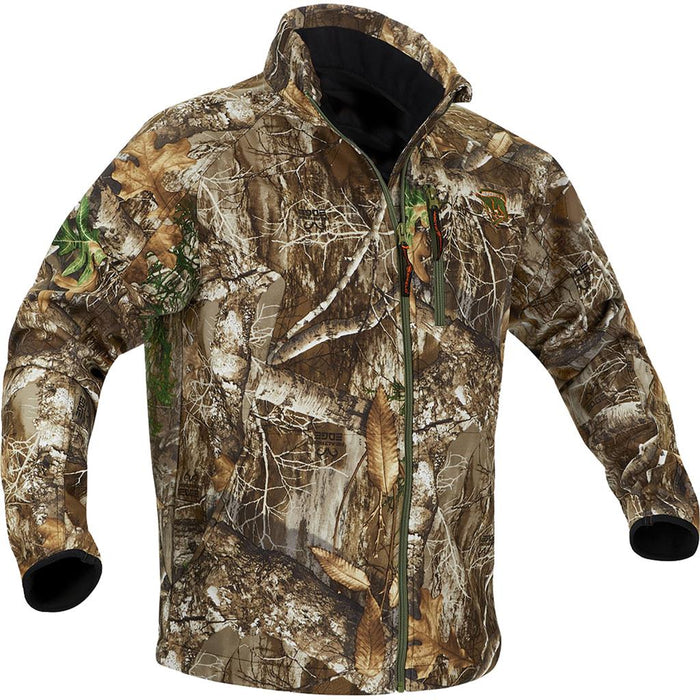 Arctic Shield Heat Echo Stalker Jacket Realtree Edge 2X-Large