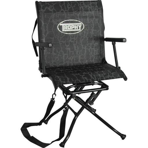 Trophy Treestands Blind Chair