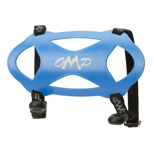October Mountain Guardian Arm Guard Blue