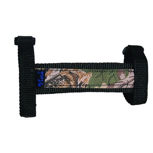 Vista Junior Armguard Cordura 6in Camo