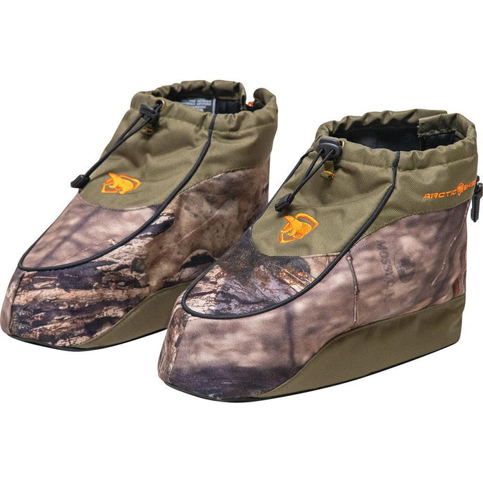 Arctic Shield Boot Insulators Mossy Oak Break Up Country Large