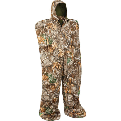 Arctic Shield Elite Body Insulator Suit Realtree Edge Large