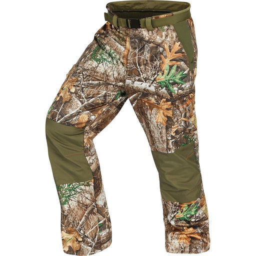 Arctic Shield Heat Echo Light Pant Realtree Edge Large