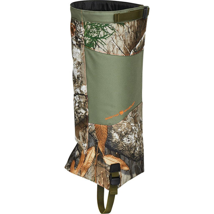 Arctic Shield Gaiters Realtree Edge Large