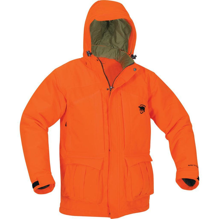 Arctic Shield Classic Elite Parka Blaze Orange X-Large