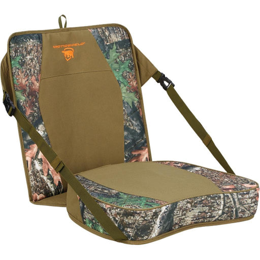 Arctic Shield Hot AZ Stadium Seat Camo 17x17x3.5