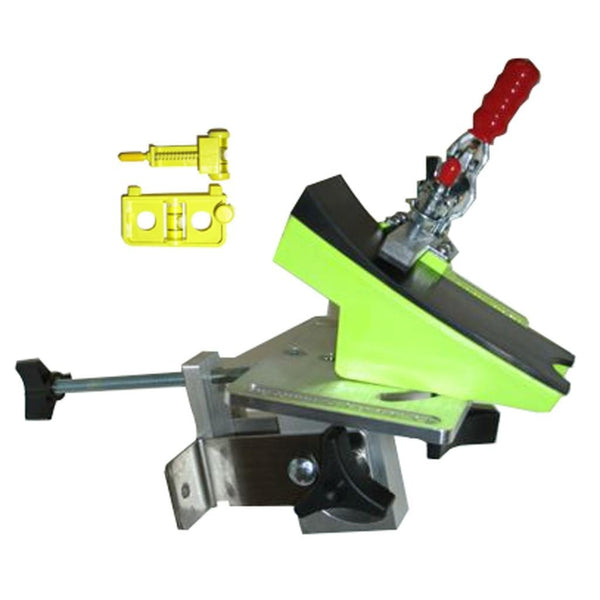 RS Bow Vise Kit w/Arrow and String Level - Compound Bow Vise
