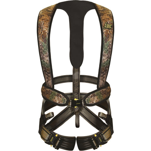 Hunter Safety System Ultra-Lite Harness Realtree 2X-Large/3X-Large